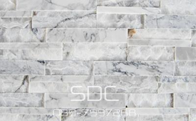 หินอ่อน ขาวเทาสระบุรี