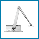 Door Closer Glass Door Accessories