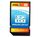 SD Wireless Lan Card 54mb