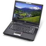 Notebook Fujitsu Lifebook 6520