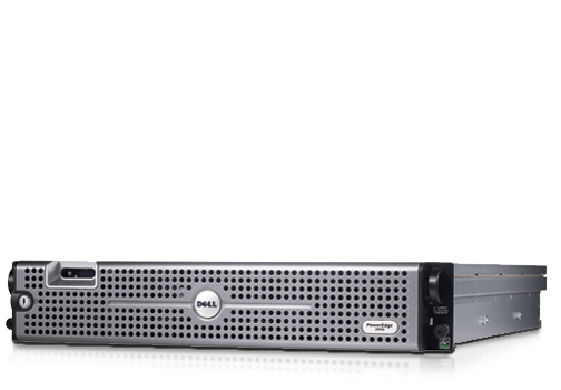 Dell PowerEdge(TM)2970 Rack Mount(Server)