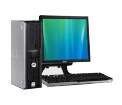 Desktop Dell Optiplex 755 (E2180)