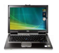 Notebook Dell Latitue D630