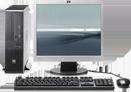 Desktop Hp DC 5800