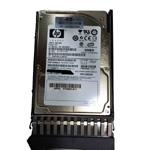 Harddisk SAS HP 146GB