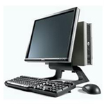 Desktop Dell Optiplex 760 USFF