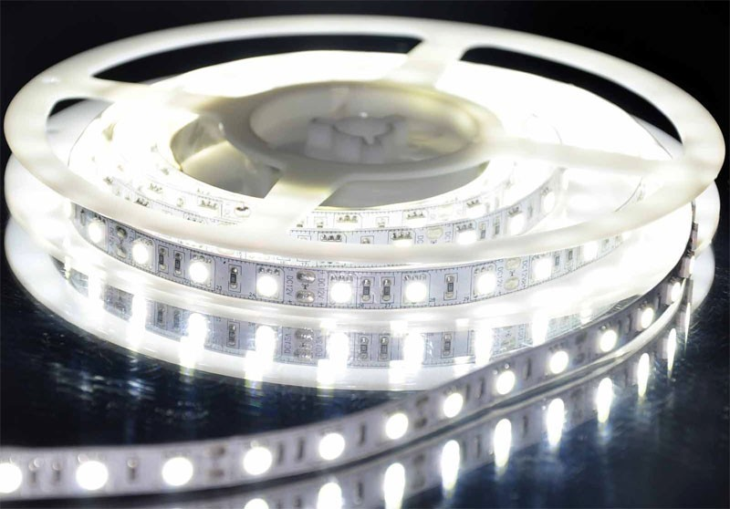 LED Ribbon 5050 60 LED