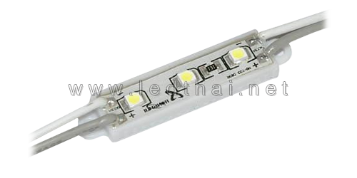 LED Module SMD 3528 3LED