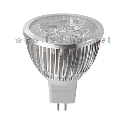 Spot lamp MR16 5W