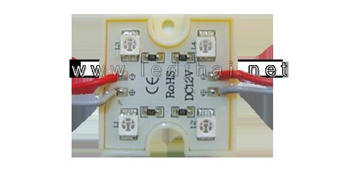LED Module SMD 5050 4 LED