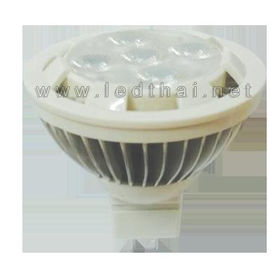 Spotlamp MR16 6W