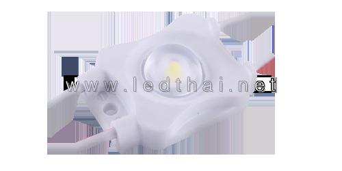 LED Module SMD 5050 1 LED With Lens