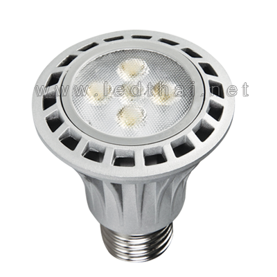 Spot lamp E27 PAR20 5W