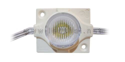 LED Module High Power 2.4 W With Lens