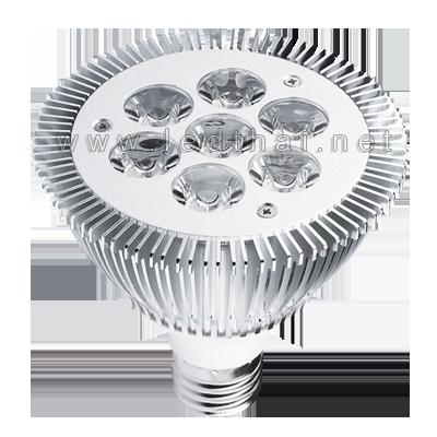 Spot lamp E27 PAR30 7W