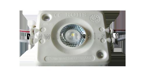 LED Module High Power 1.4 W Nichia LED 160 Degree