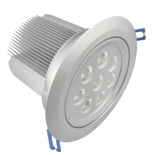LED Downlight 8x3 W