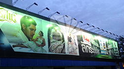 ���� Billboard PPTV
