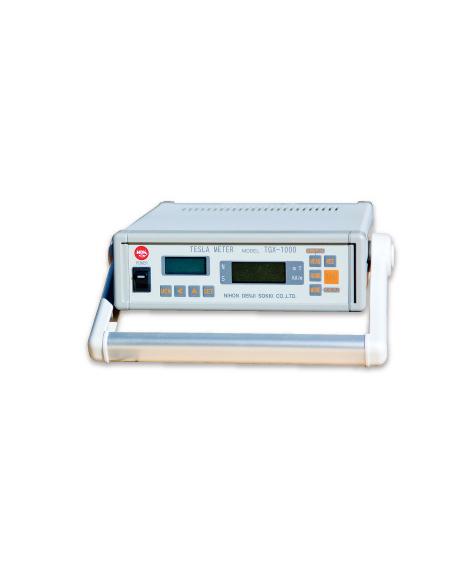 Magnetism Measuring Instruments >> Tesla Meter - NDK ASIA CO