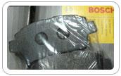 ผ้าเบรค Bosch ทุกรุ่น