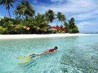 Maldives club med