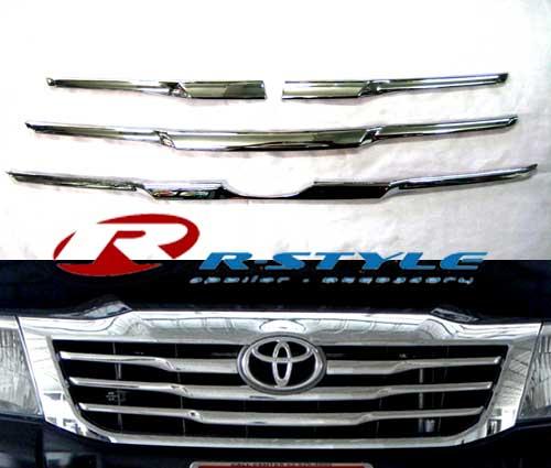 Toyota Toyota hilux vigo champ Standard Cab 2014 2015