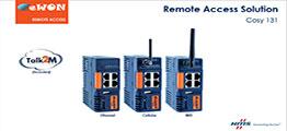 Anybus : eWON - TDS Technology (Thailand) Co ,Ltd    บริษัท