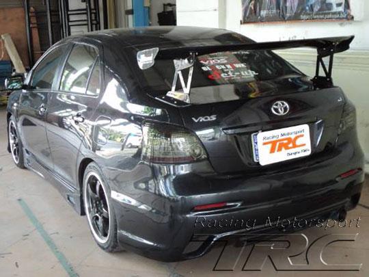 ยินดีตอนรับสู่ ร้าน Trc Motorsport ของแต่งมากกว่า 8,000 รายการ
