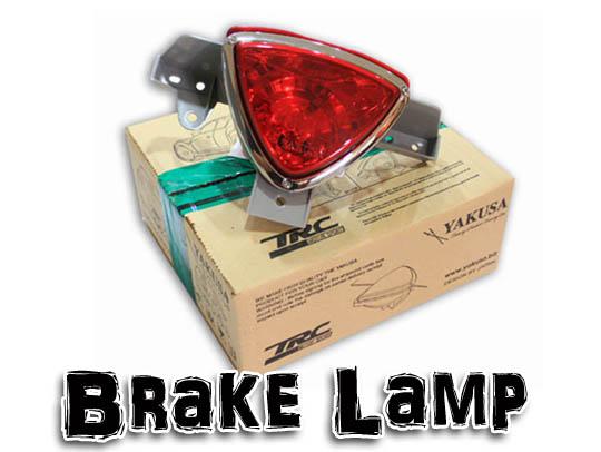 สินค้า Brake Lamp