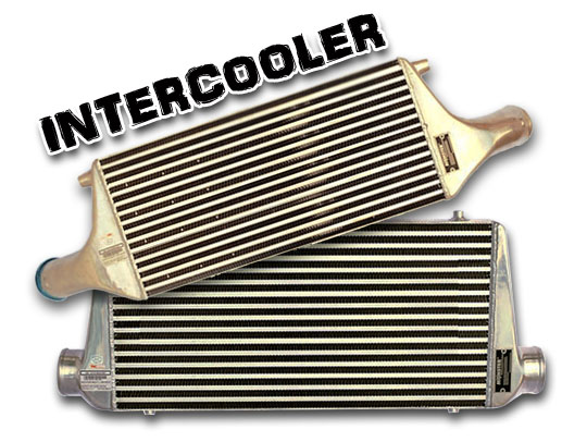 �Թ��� �Թ���� (Intercooler)
