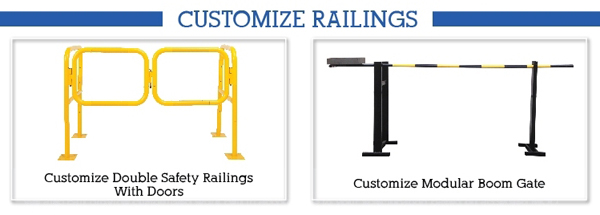 Customize Railings